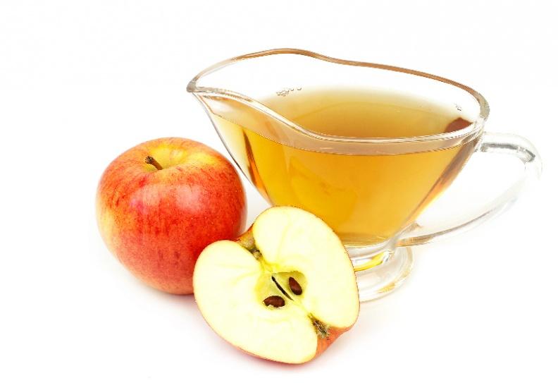 蘋果醋除肉芽?專家這樣說……