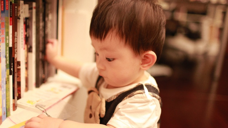 鄭凱云的主播媽媽經|陪孩子閱讀愈幸福