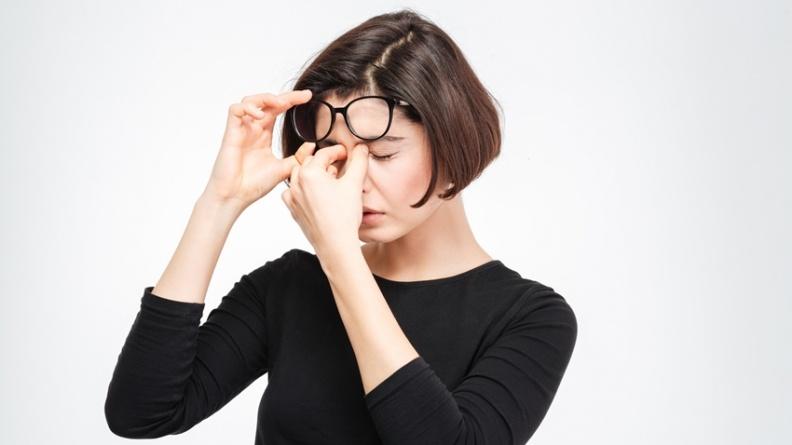 3C族最怕乾眼症 多攝取魚油、亞麻仁油