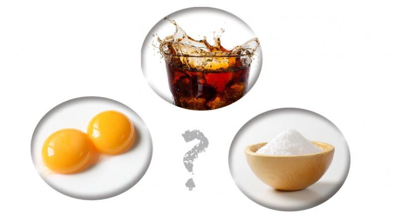 沙士+鹽+生雞蛋黃 「阿嬤特調」能治感冒?
