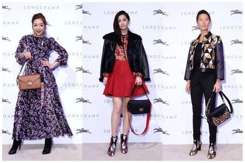 1.時尚女星 路嘉怡出席「Mademoiselle Longchamp」新品上市酒會.jpg