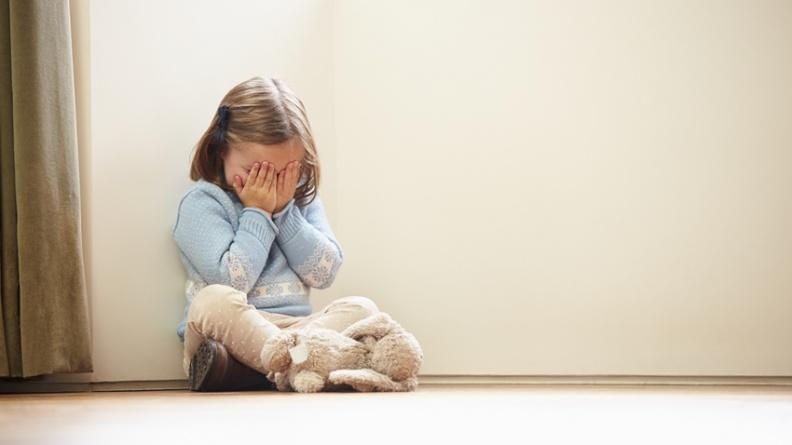 當孩子情緒失控……4步驟有效安撫