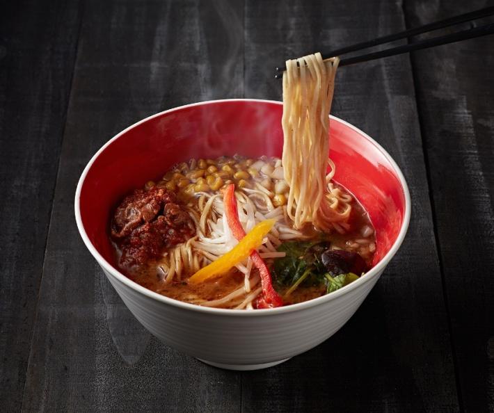 Tsuta蔦-秘味噌拉麵,售價NT$330(圖由和億生活集團提供).jpg