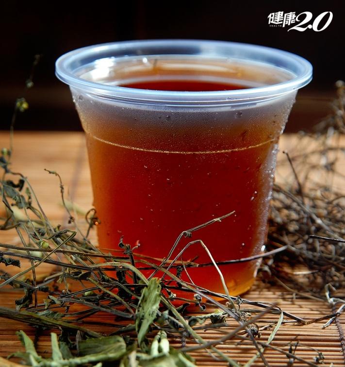 3款「老祖宗茶」清熱退火,注意這個時間點不要喝!