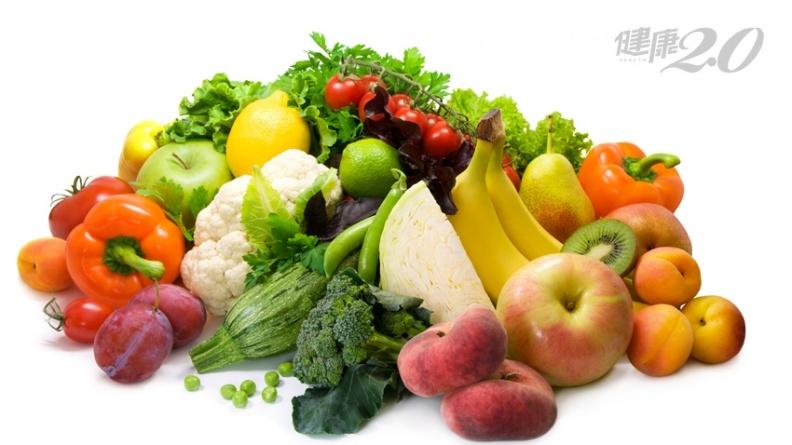 心情差注意力不集中?多吃「這類」蔬果可以提升正能量
