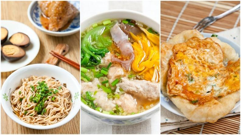 礁溪「吃貨指定名單」這9家:獨門蔥香麵、Q彈噴汁魚丸、限購5顆肉包、80天放田鴨肉