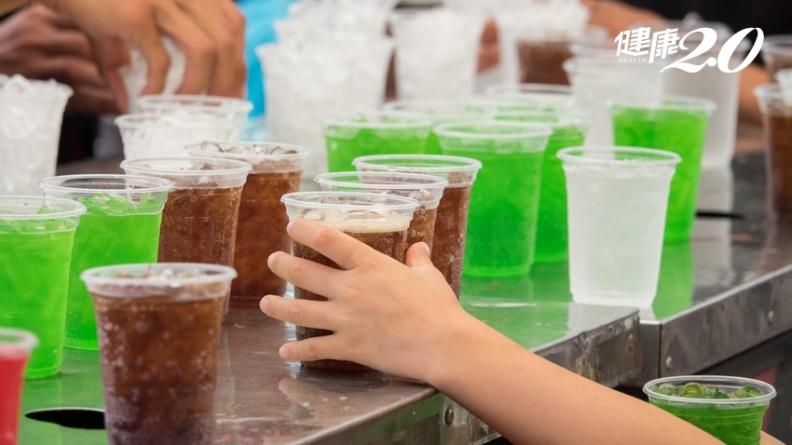 飲料愈喝愈渴?專家教你減去這個成分,更加消暑解渴