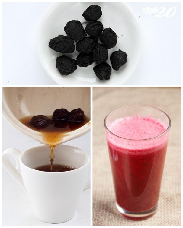 別再狂吃冰、吹冷氣!「這一杯」強效補水解暑熱