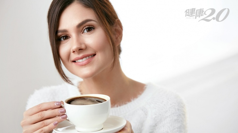 常喝咖啡好處多一樁 減少皮膚失調少受酒糟鼻困擾