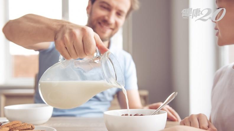 降低糖尿病風險的好食材就在冰箱裡 研究建議:一天喝3杯
