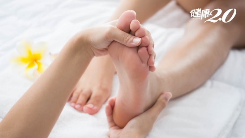 腳痠按摩竟致死? 醫師說有這些情形不能亂按摩