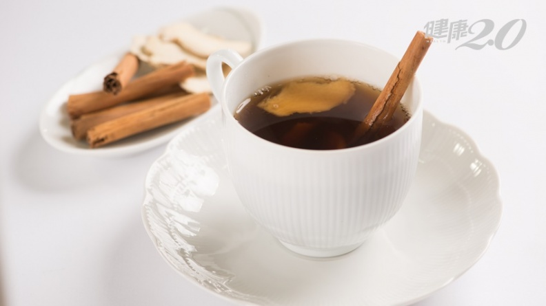 這個茶每天喝個3、5杯 對防巴金森氏症有幫忙