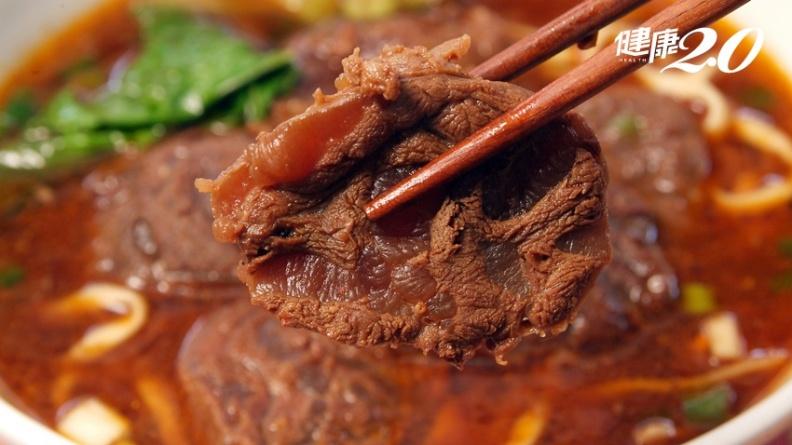 醫師吃牛肉麵就休克 原來是這個過敏