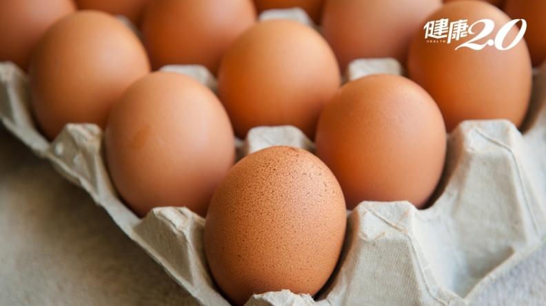 全台鬧雞蛋荒!?  台大營養師這樣說….