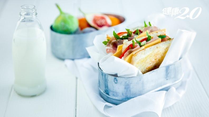 孫安佐日常午餐不及格! 超商食品這樣吃才增肌減脂