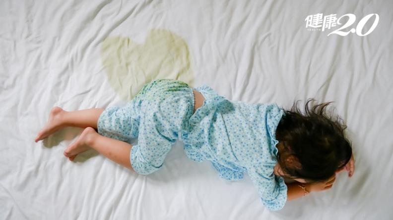 4歲女童尿床遭母打死!  研究:尿床可能是遺傳