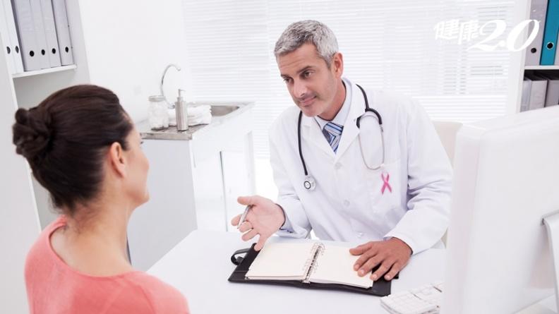 年過40歲...必做這檢查能遠離6大致命疾病