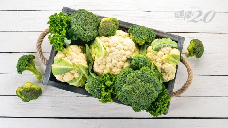 對抗PM2.5!天天半碗花椰菜  增強免疫兼抗癌