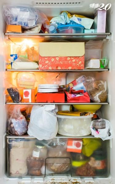 冰箱大掃除做對了嗎?  5大錯誤擺法小心食物都是細菌