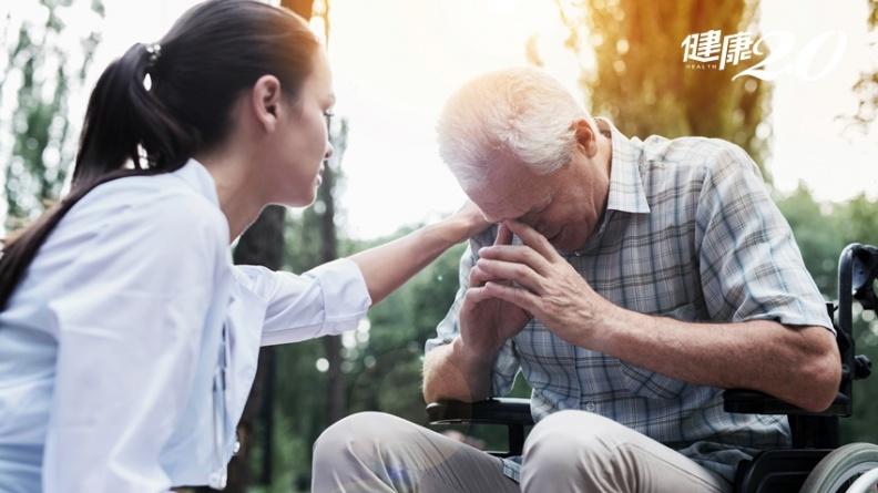 老年憂鬱救星!記憶衰退、情緒低落都沒困擾了