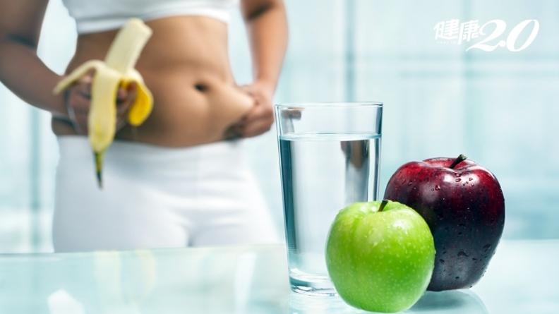 吃水果會胖是錯的!「加法飲食」的聰明吃法不再聞醣色變