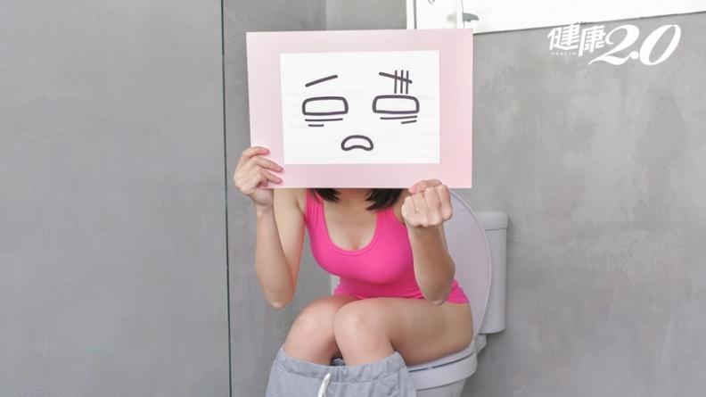 宿便毒素是「萬病之源」吞瀉劑恐惡性循環!7大食物助清滌胃腸