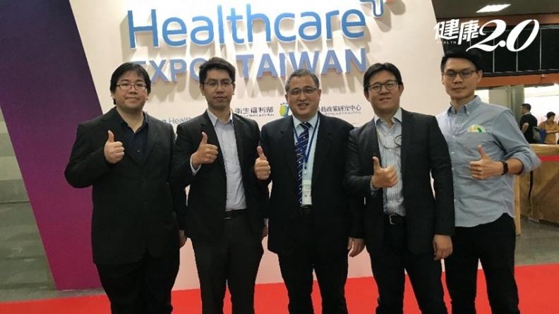 台大擴增實境+導航定位手術  精準除肺癌!