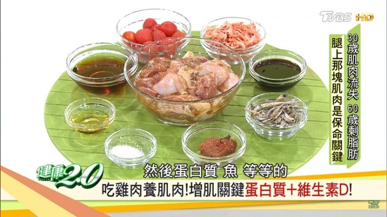 膽固醇上限取消了,多吃肉身體才會好!國宴御廚教你吃肉顧好精氣神