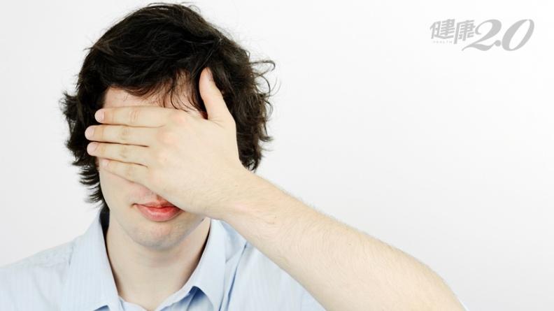 20歲就視網膜剝離  竟是皮膚免疫性疾病造成!