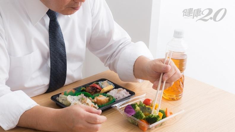 營養師公開外食挑選秘笈  小吃、便當這樣吃足蔬菜