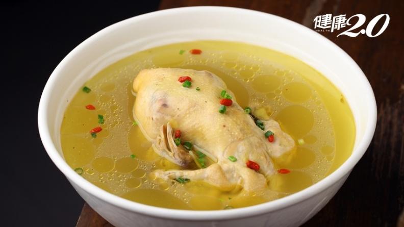 魚湯、雞精比吃肉,還要來的強健補身嗎?