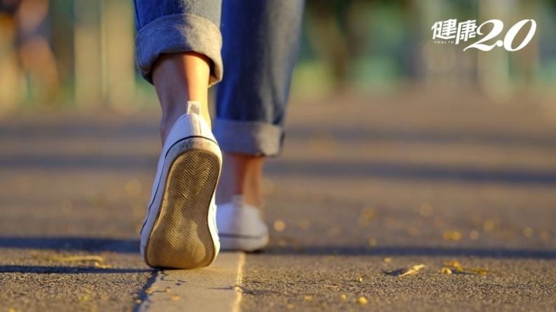 自己的關節自己救!日醫:「良好步行法」練走路力、護髖膝關節