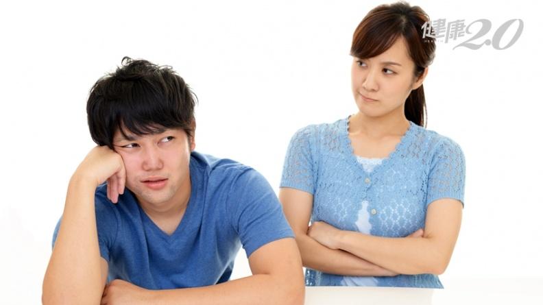 老公總是一臉不快?日夫妻問題諮商師傳授9大應對方法!