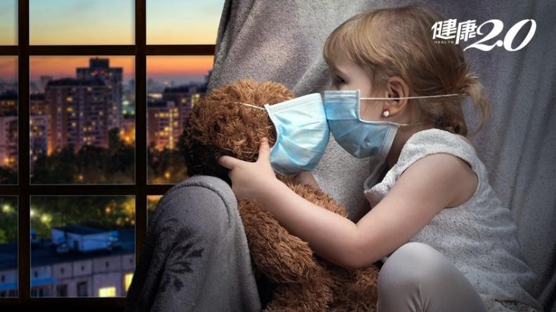 小心長輩圖傳「口罩正確戴法」 反而容易感冒中標