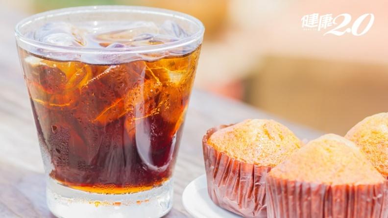 零卡纖維可樂,含高纖變健康飲料? 專家提醒鈣質還是會流失