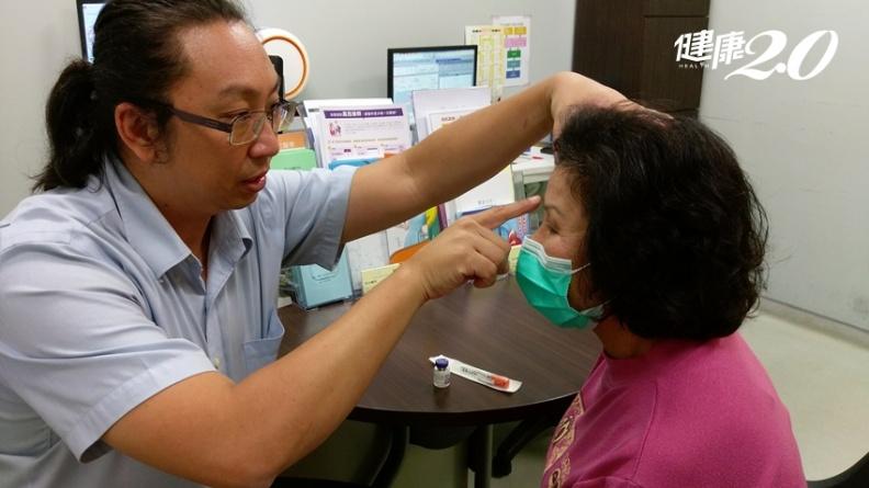 她頭痛逾40年,天天吃止痛藥也無效!醫:「這種偏頭痛」最難治療、最複雜