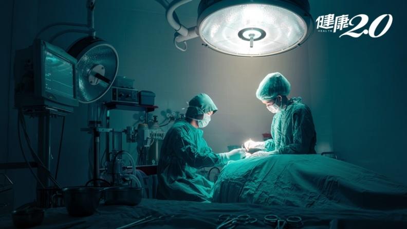 平安離開手術室的關鍵!術前「這項諮詢」,絕對不能少