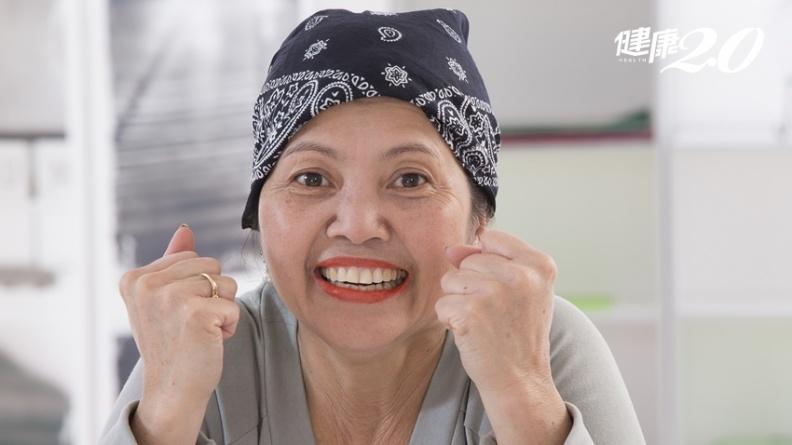 癌轉移長久存活的秘訣!日醫:「這類食物」不可少,讓腫瘤惡化速度變慢