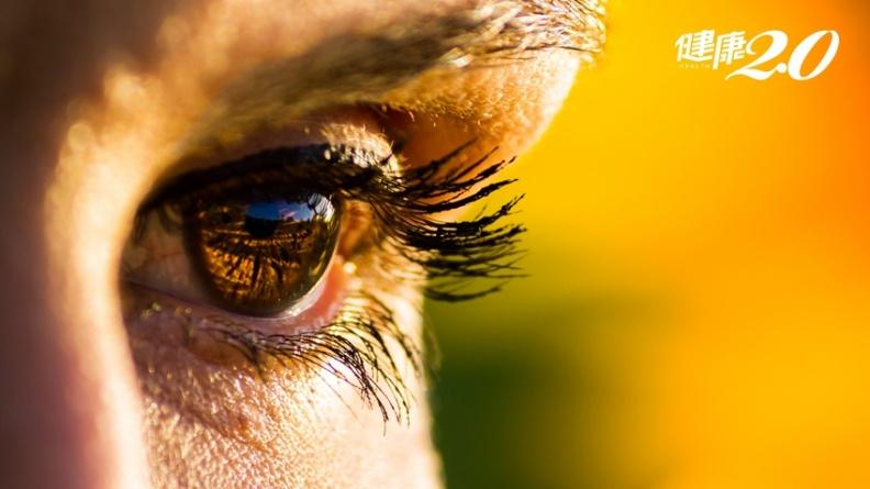 7大傷眼行為,你中了嗎?最新護眼觀念:補對葉黃素才有效