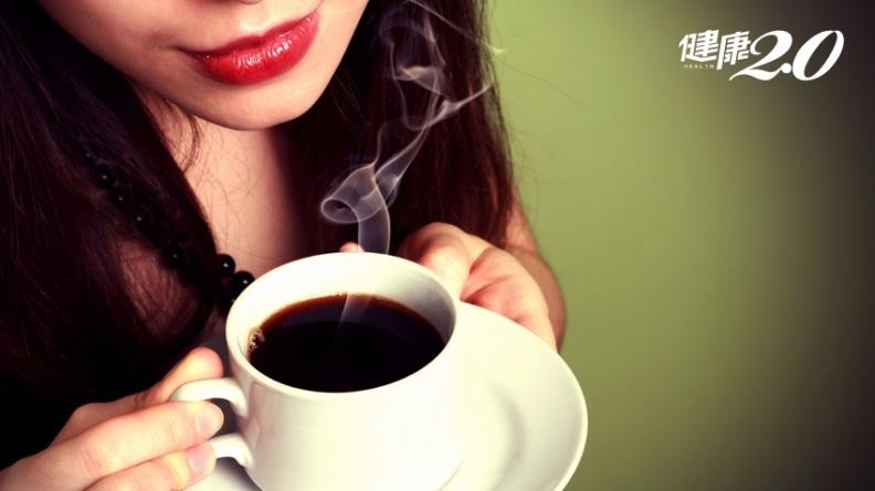生理期來不能喝茶、咖啡!女中醫師傳授必知的子宮保健秘訣
