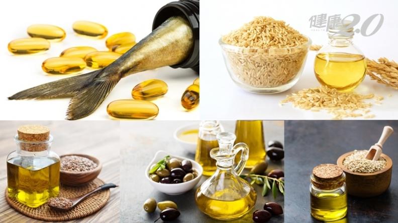 讓血管有彈性、細胞柔軟的食用油是…日醫嚴選5種好油!