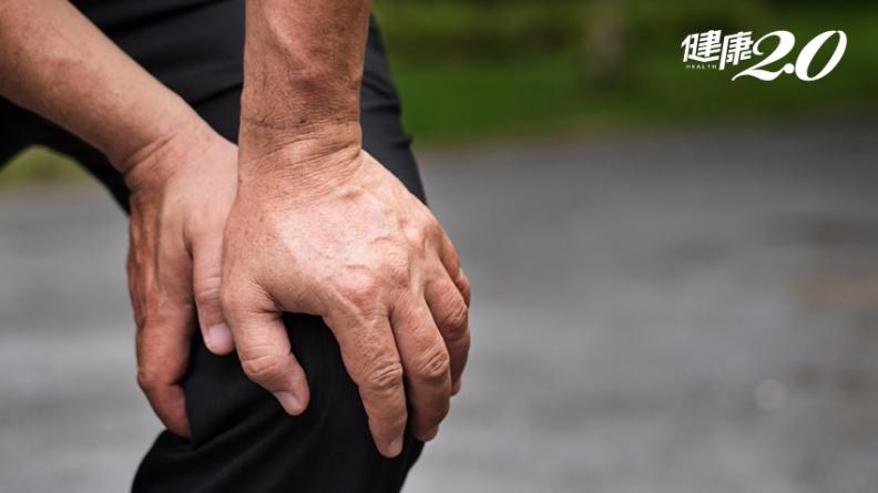 腳無力、易喘找不出原因!他求診長達8年,竟是罕病「龐貝氏症」
