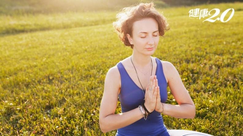 戰勝難纏自律神經失調!中西醫博士的身心甦醒「全自癒五行養生法」