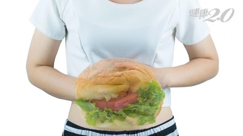 無論怎麼運動,卻還是一直變胖?韓國名醫:原因出在荷爾蒙失衡