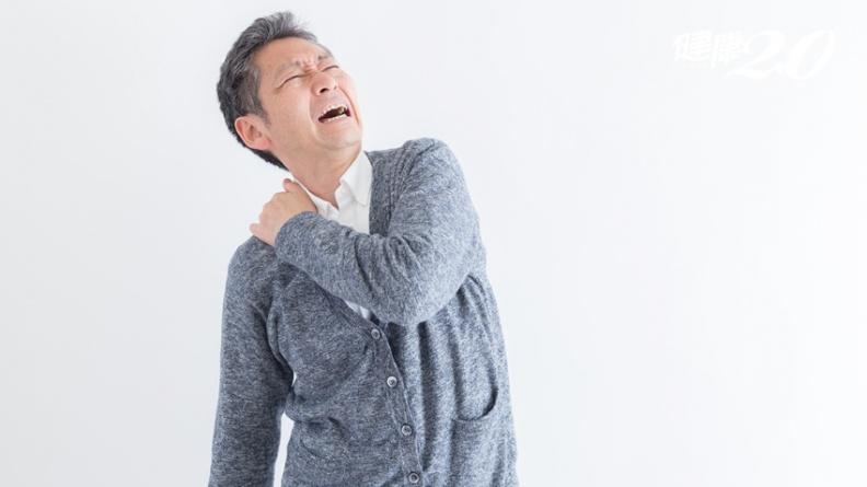 七旬老翁全身病痛跑8科、日吞24顆藥!風靡日本「遠絡醫學」救了他, 造福上萬病患