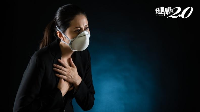 不再深受氣喘所苦!中研院發現:青春痘菌可研發免疫調控新藥