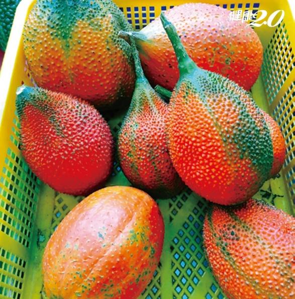 超級抗氧化水果!它的茄紅素比番茄高70倍