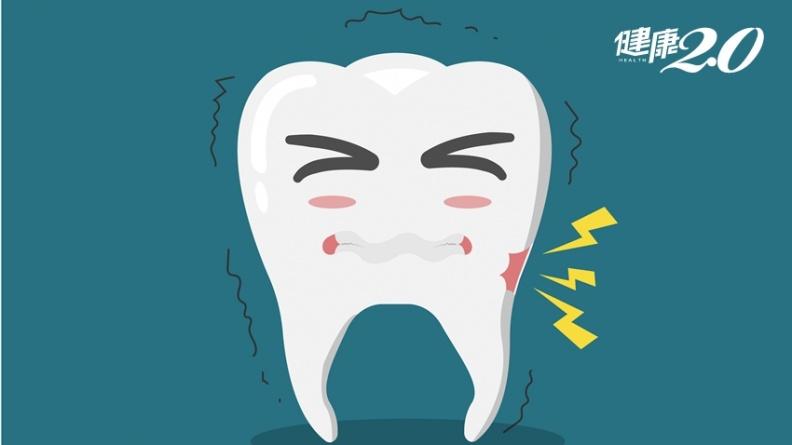牙痛急救妙方!國醫董延齡用中藥方,拖過40年才拔牙