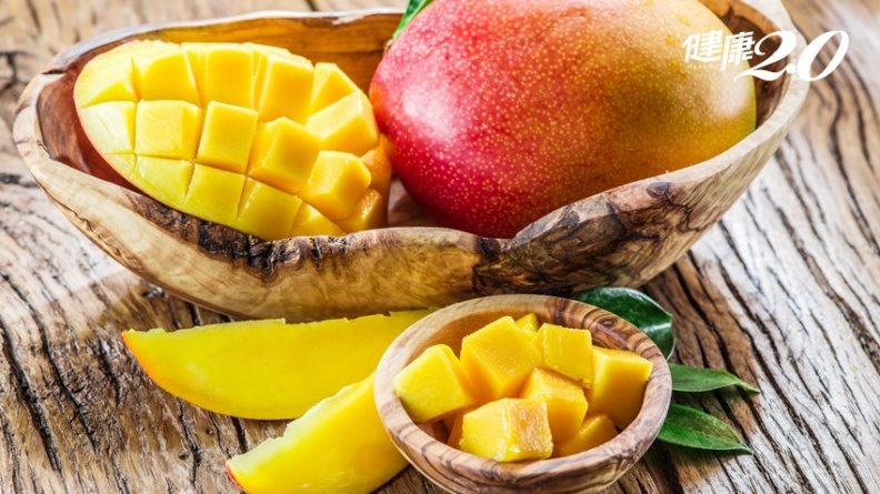 芒果有毒? 芒果是好物,可利尿、止咳,還能解暈車 但寒涼體質者一天勿超過一小碗