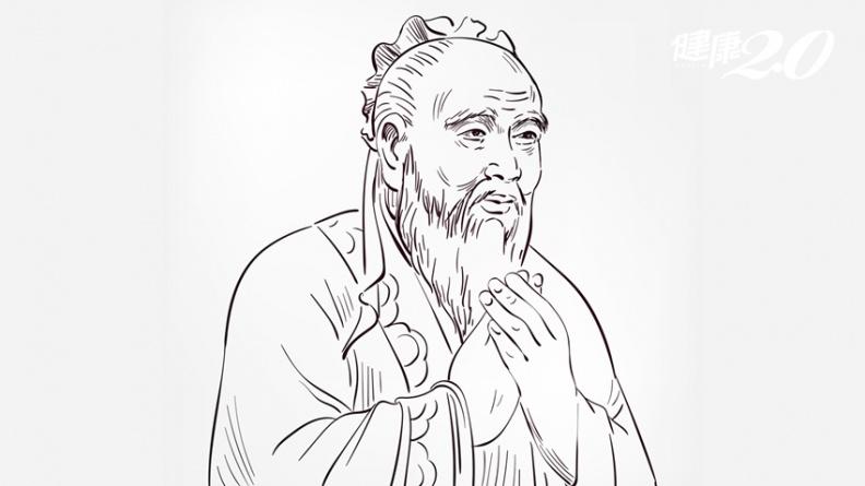 人生七十古來稀…孔子活了73歲!解密孔子「長壽養生法」